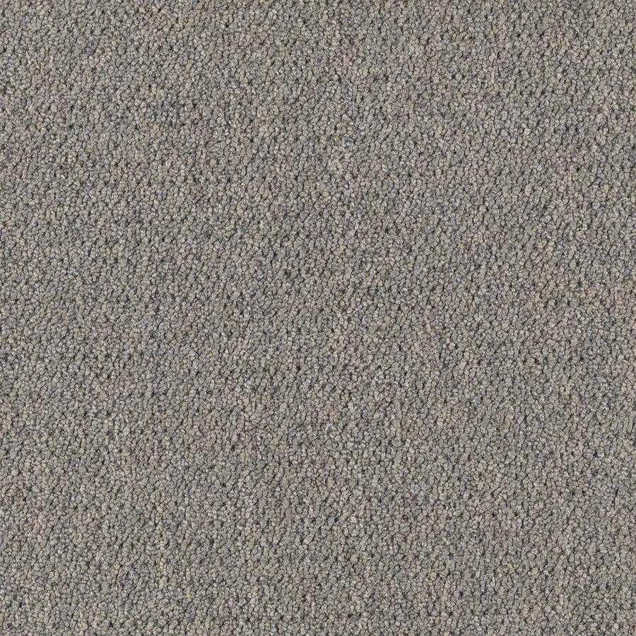 Mohawk Home and Office 12-ft W x Cut-to-Length Dappled Plush Interior Carpet