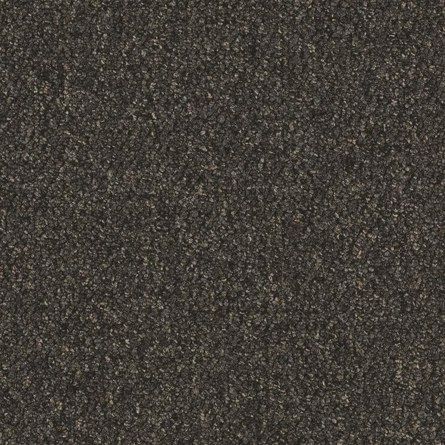 Mohawk Home and Office 12-ft W x Cut-to-Length Dusk Plush Interior Carpet