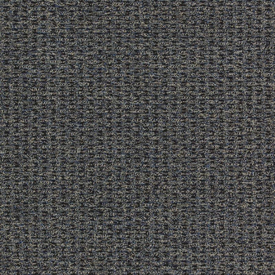 Mohawk Home and Office 12-ft W x Cut-to-Length Maritime Plush Interior Carpet