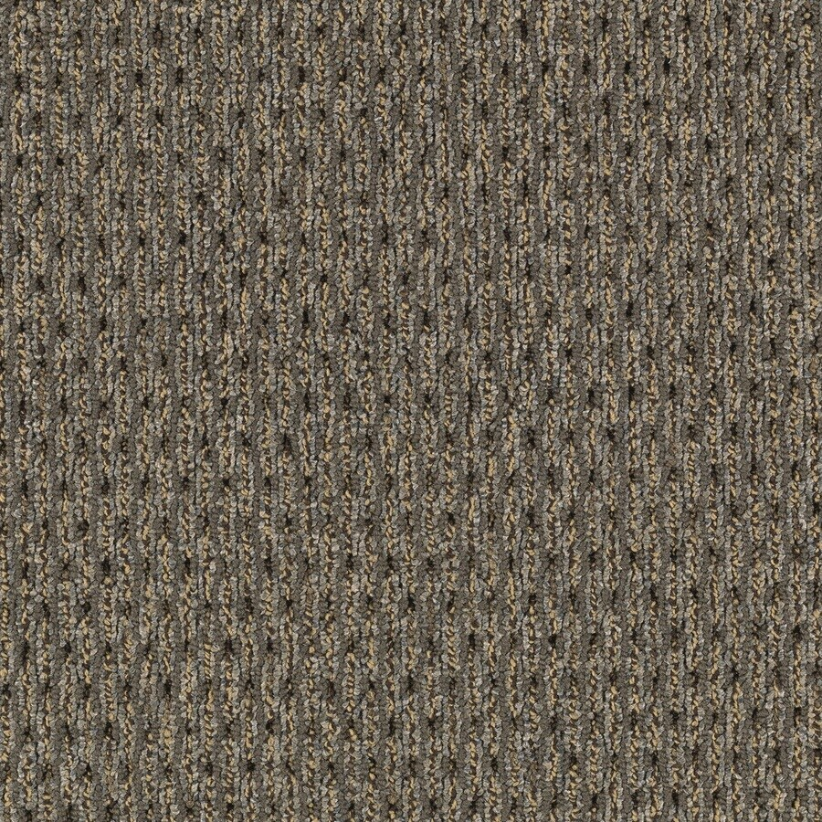 Mohawk Lowe's Home and Office Obligation Plush Interior Carpet