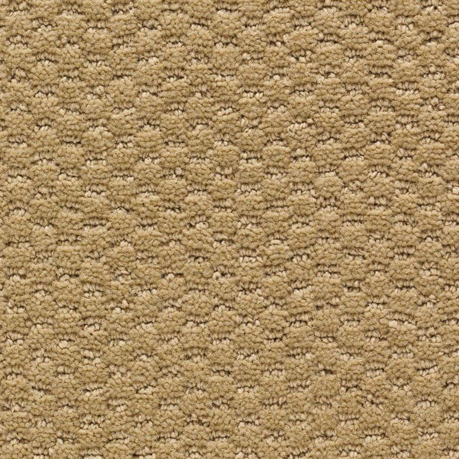 Mohawk Home and Office 12-ft W x Cut-to-Length AMBROSIA Pattern Interior Carpet