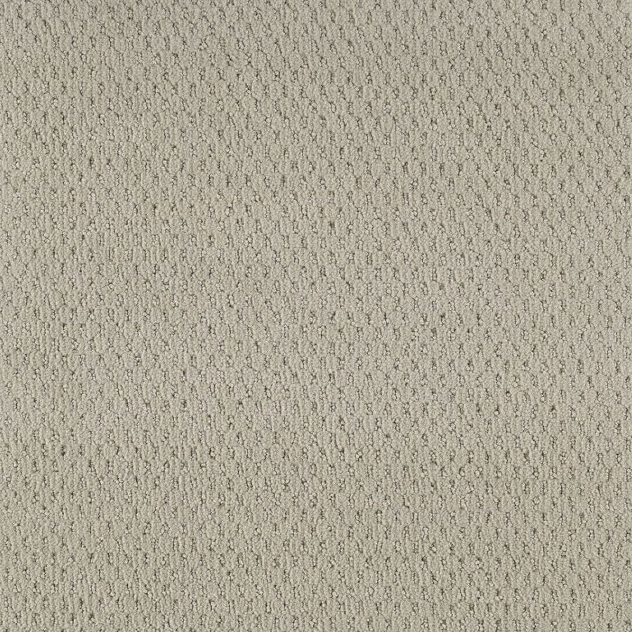 Mohawk Home and Office 12-ft W x Cut-to-Length RAINY Day Pattern Interior Carpet
