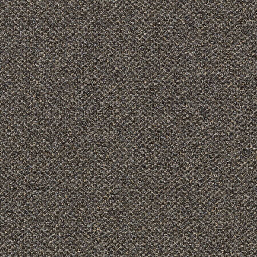 Mohawk Home and Office 12-ft W x Cut-to-Length World Class Textured Interior Carpet