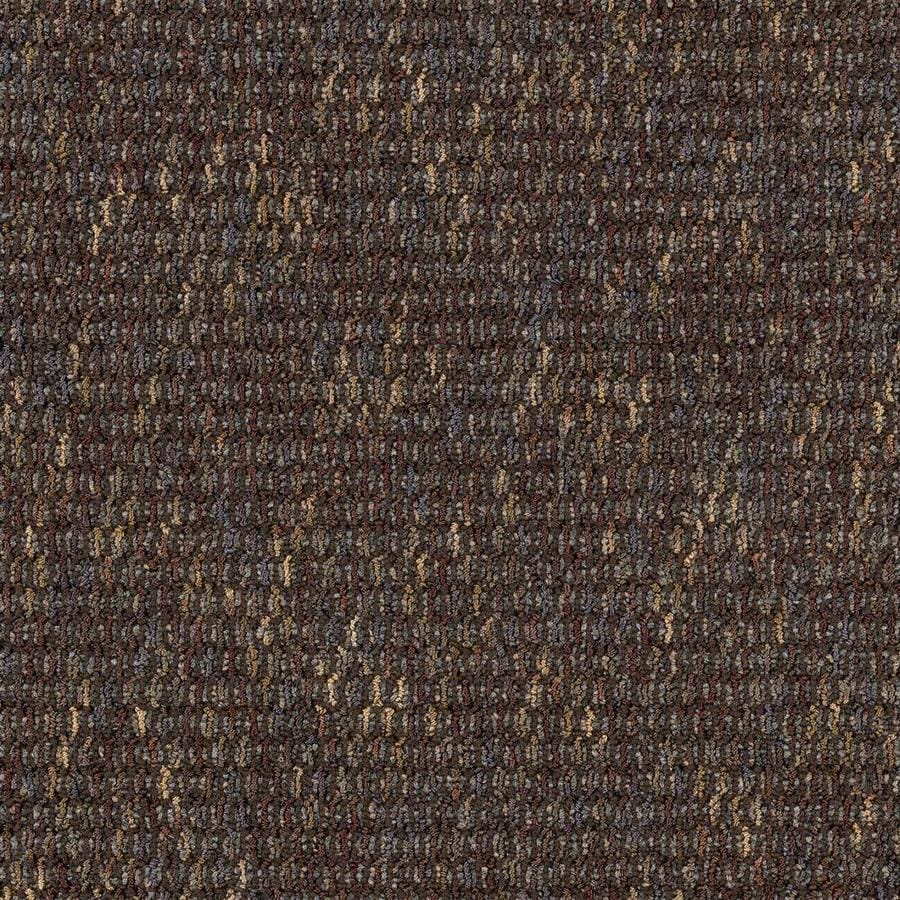 Mohawk Home & Office 12-ft W x Cut-to-Length Noteworthy Pattern Interior Carpet