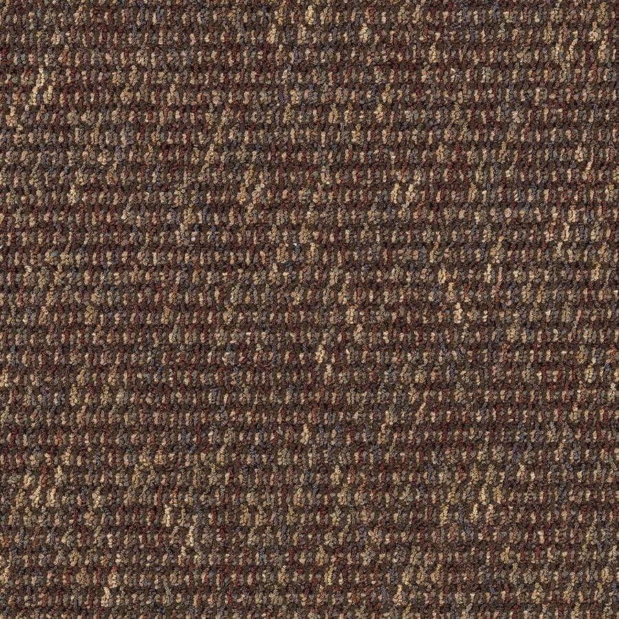 Mohawk Home & Office 12-ft W x Cut-to-Length World Class Pattern Interior Carpet