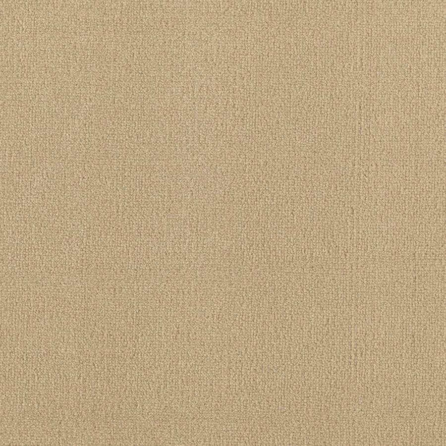Mohawk Home and Office 12-ft W x Cut-to-Length Dewdrop Plush Interior Carpet