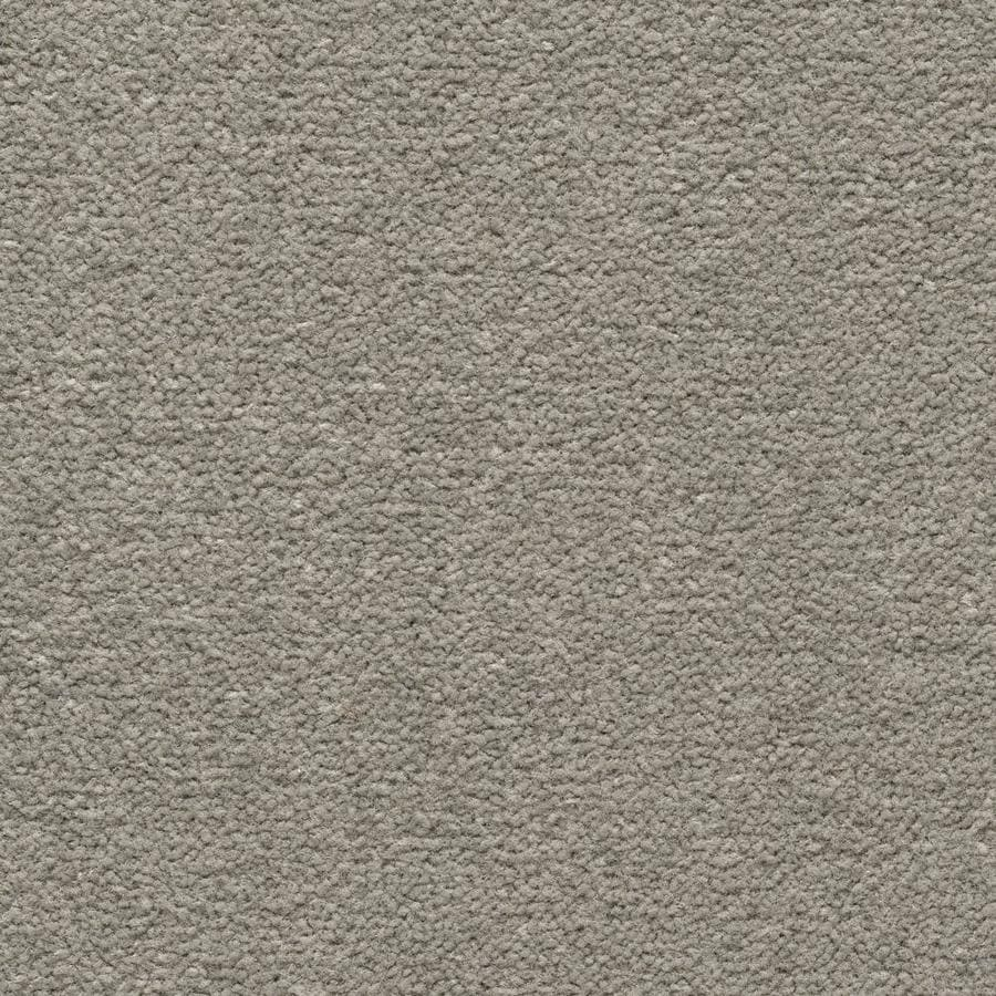 Mohawk Home and Office 12-ft W x Cut-to-Length Rapids Plush Interior Carpet