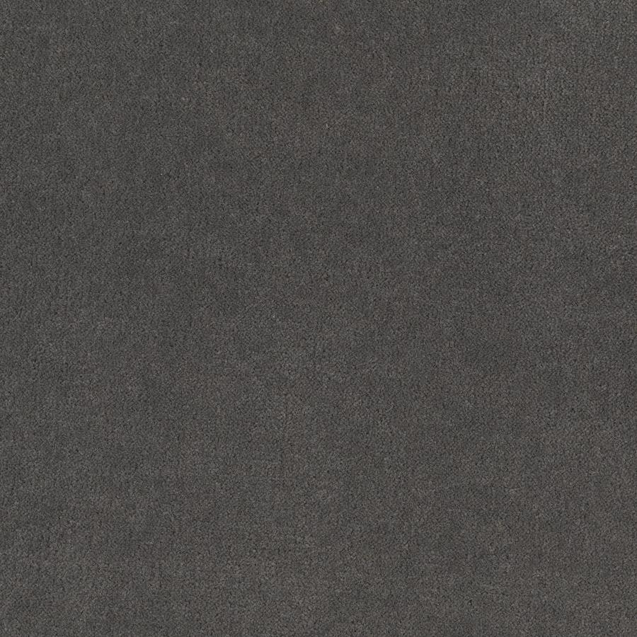 Mohawk Home and Office 12-ft W x Cut-to-Length Steelworks Plush Interior Carpet