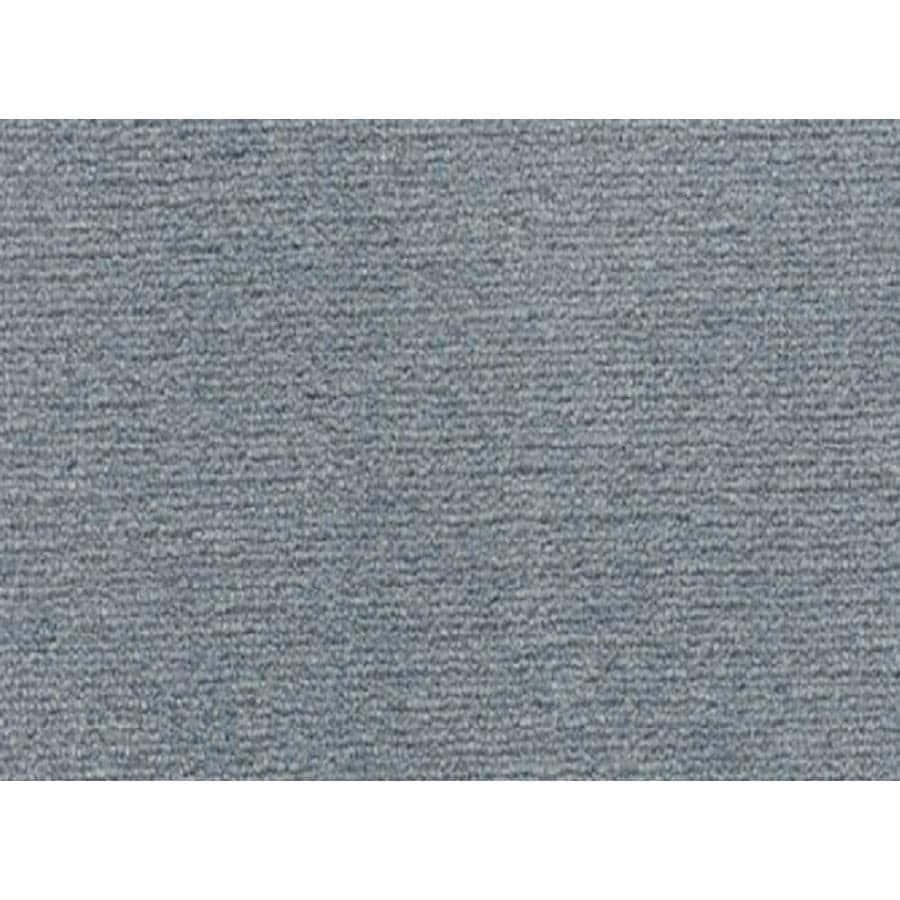 Mohawk Home and Office 12-ft W x Cut-to-Length Cumulus Plush Interior Carpet