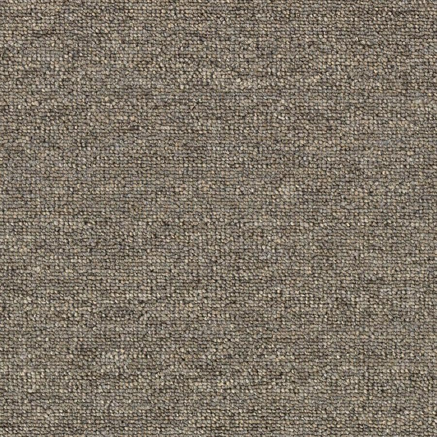 Mohawk Lowe's Home and Office Steel Blade Berber/Loop Interior Carpet