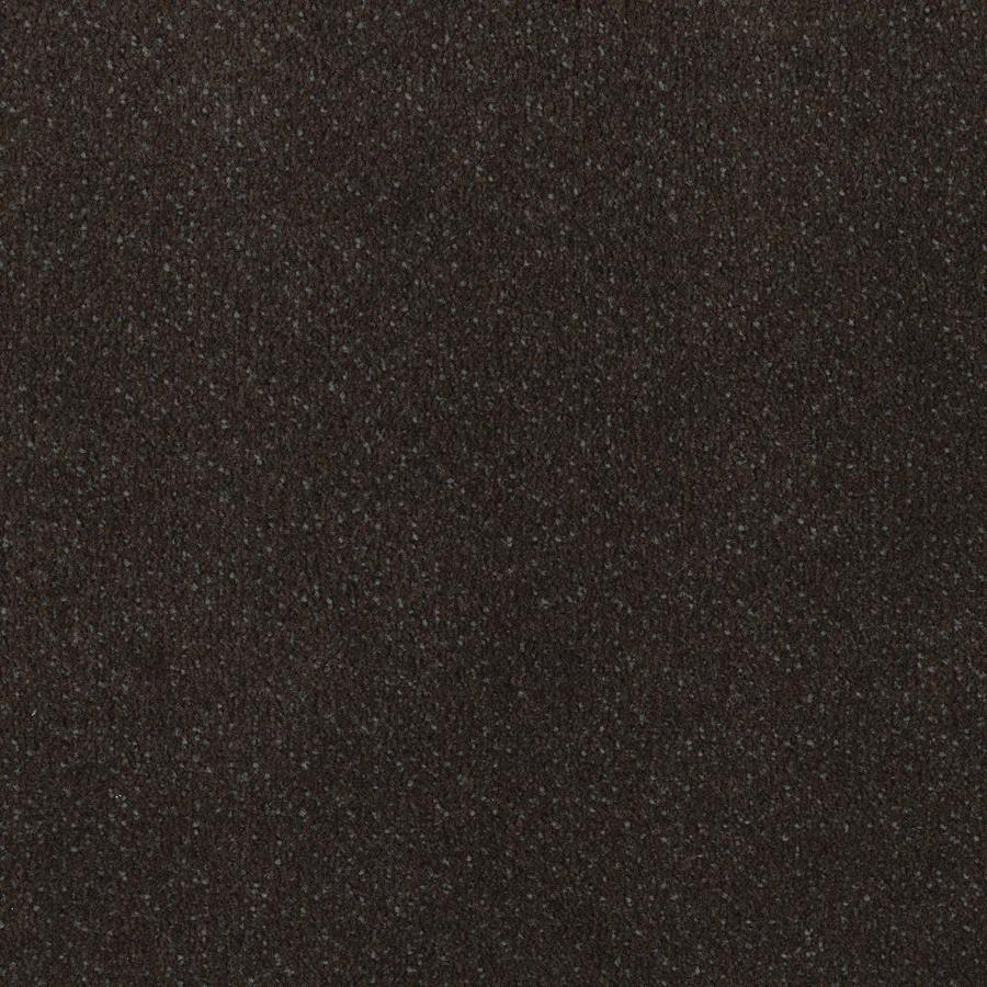 Mohawk Home and Office 12-ft W x Cut-to-Length Dark Roast Pattern Interior Carpet