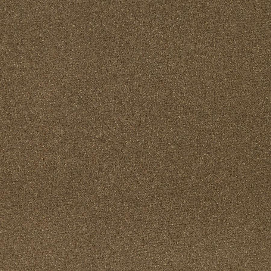 Mohawk Lowe's Home and Office Buckskin Pattern Interior Carpet