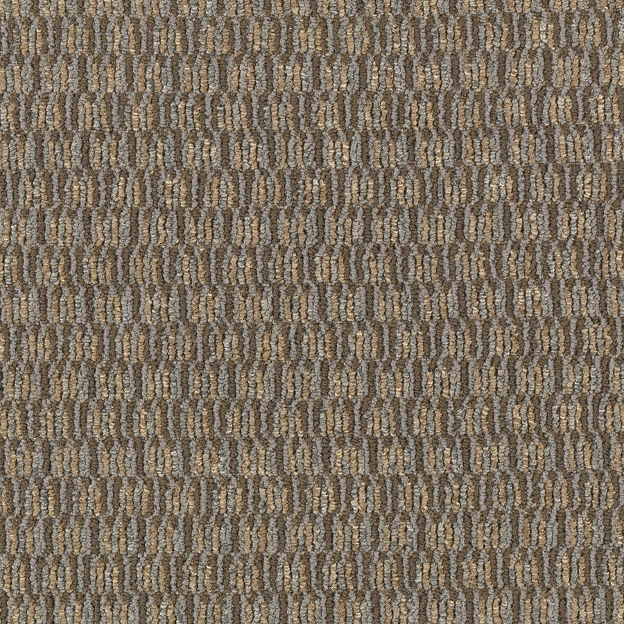 Mohawk Home and Office 12-ft W x Cut-to-Length Noteworthy Pattern Interior Carpet