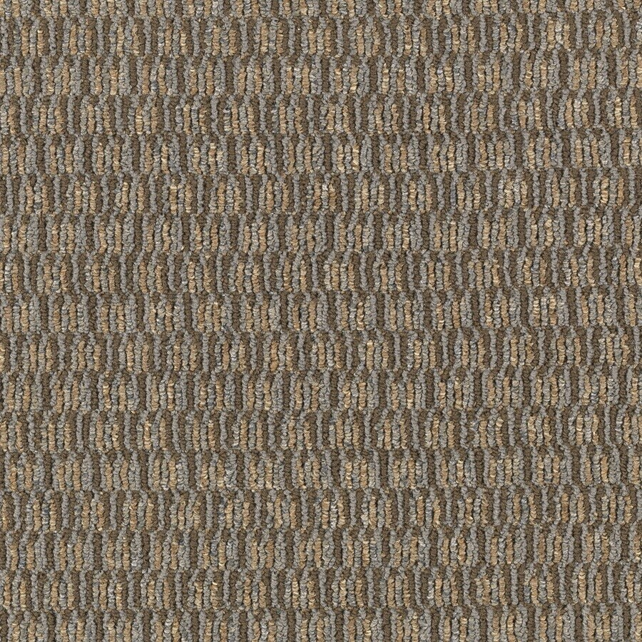 Mohawk Lowe's Home and Office Noteworthy Pattern Interior Carpet
