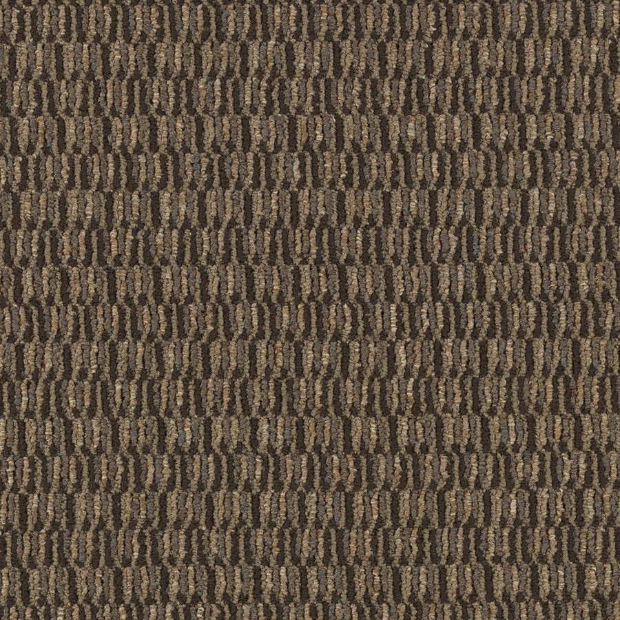 Mohawk Home and Office 12-ft W x Cut-to-Length Illustrious Pattern Interior Carpet