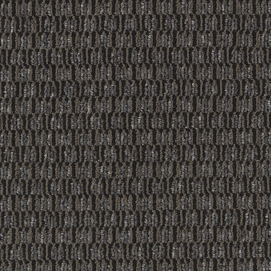 Mohawk Home and Office 12-ft W x Cut-to-Length Influential Pattern Interior Carpet