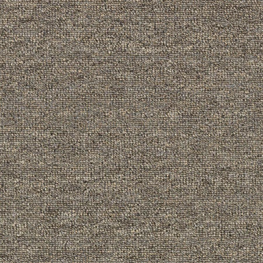 Mohawk Home and Office 15-ft W x Cut-to-Length STEEL BLADE Berber/Loop Interior Carpet