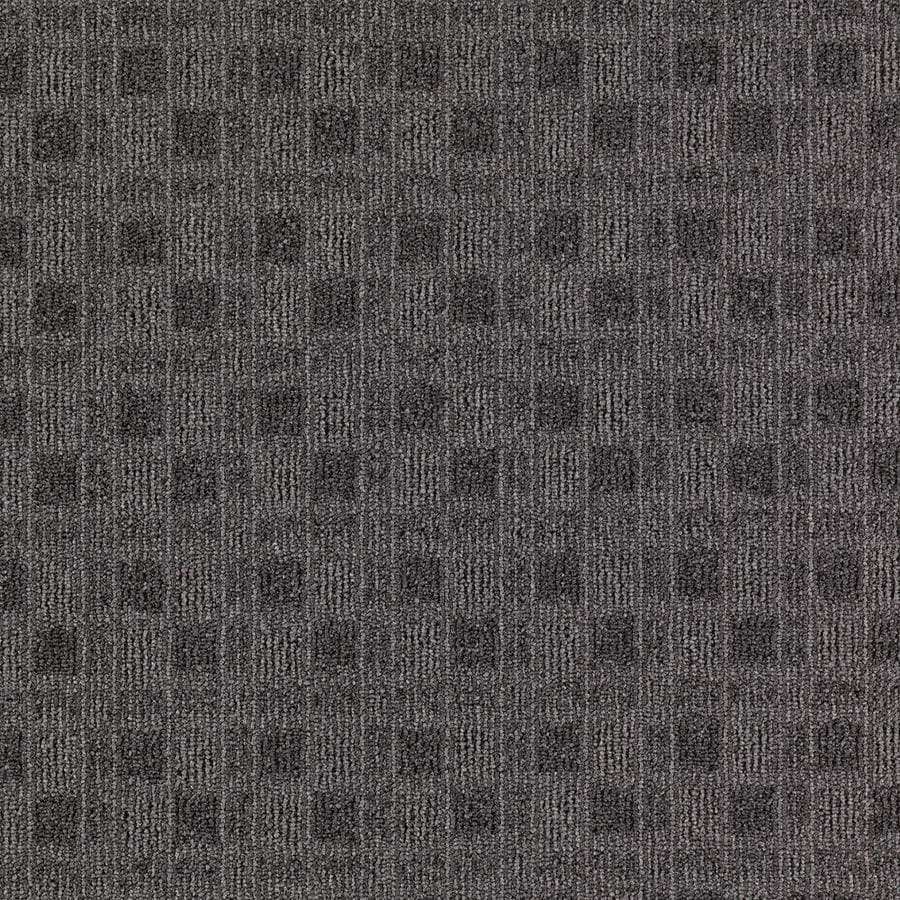 Mohawk Home and Office Aladdin 12-ft W x Cut-to-Length Mallie Berber/Loop Interior Carpet