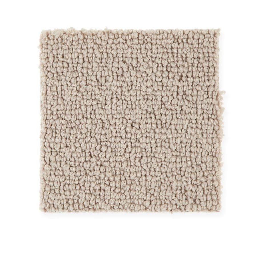 Mohawk Mohawk 12-ft W x Cut-to-Length Apalachicola Berber/Loop Interior Carpet