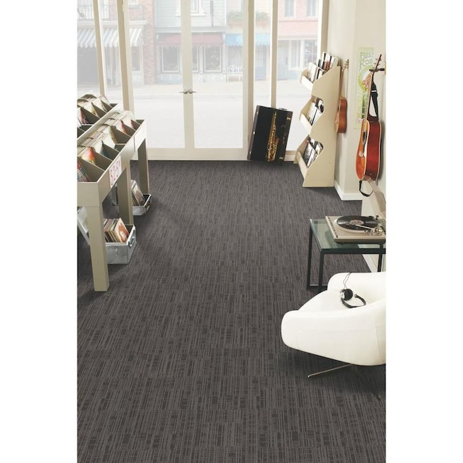 Mohawk Home & Office Board Room Ambiance Textured Carpet ...