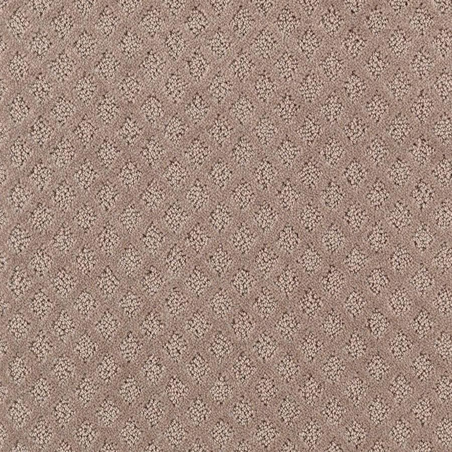 Cornerstone Worn Leather Carpet Sample At Lowes Com
