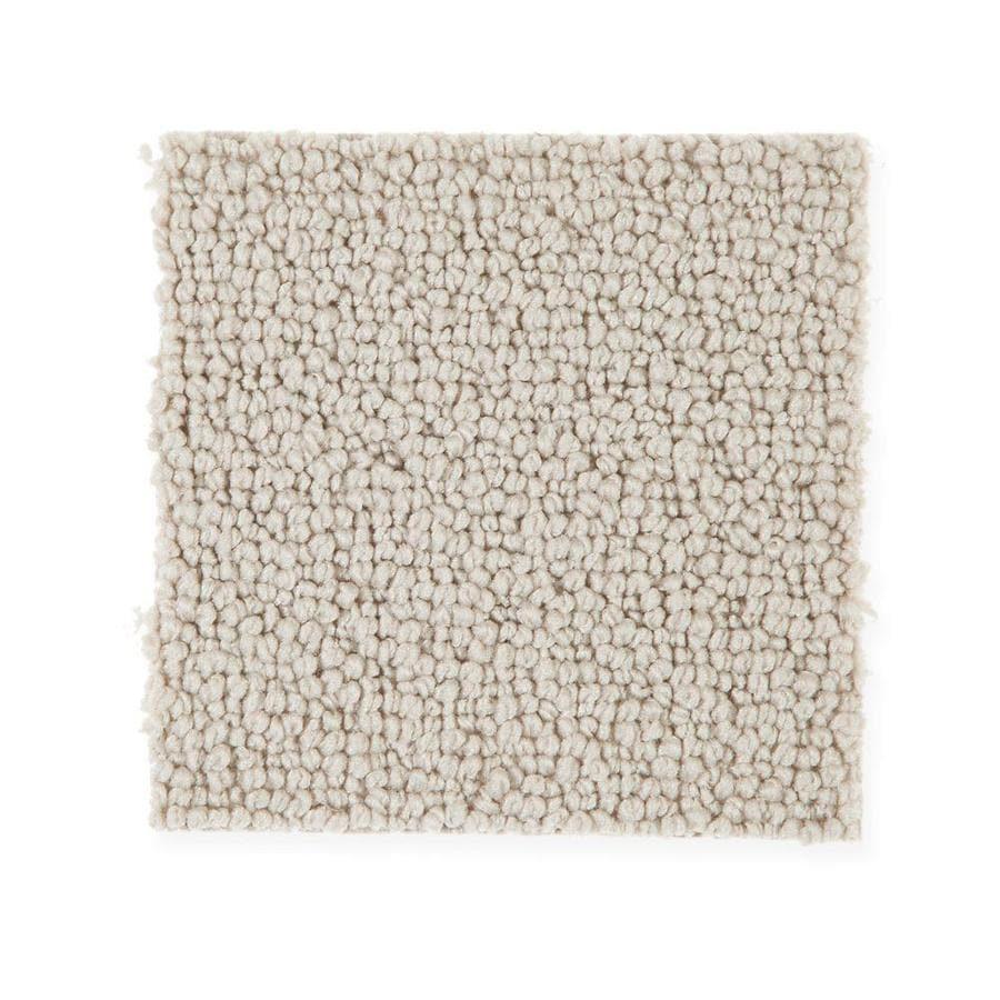 Mohawk Berber South Seas Carpet Sample