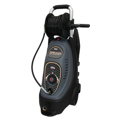 Task Force 2000 PSI 1 6 GPM Electric Pressure Washer at