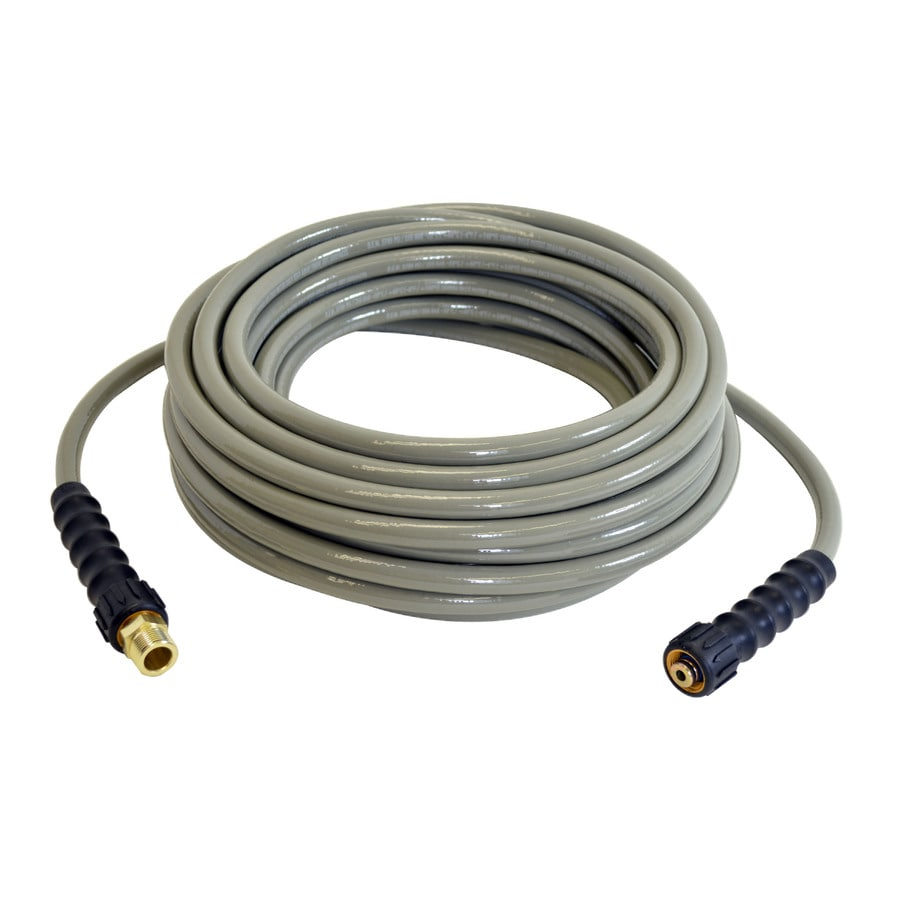 Blue Hawk 5/16-in x 40-ft Other Pressure Washer Hose
