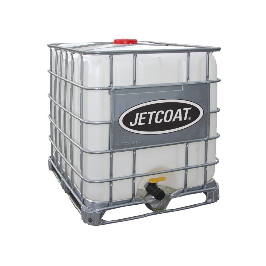 Jetcoat 275-Gallon Asphalt Sealer