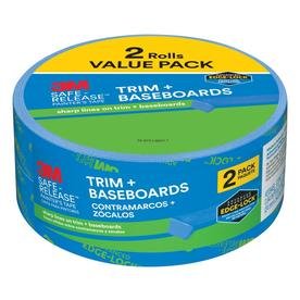3M Multi-Surface Edge-Lock 2-Pack 0.94-in Painters Tape