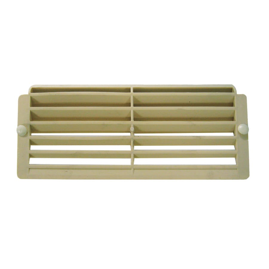 DuraMax Building Products Ivory Plastic Storage Shed Vent Kit  sc 1 st  Loweu0027s & Shop DuraMax Building Products Ivory Plastic Storage Shed Vent Kit ...