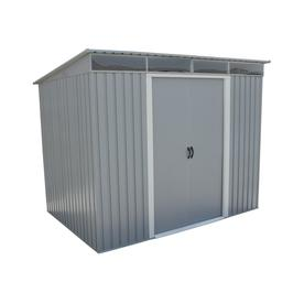 Duramax Building Products Common 8 Ft X 6 Interior Dimensions