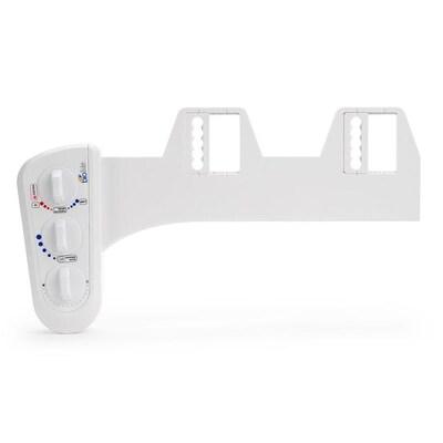 Phenomenal White Bidet Attachment Pabps2019 Chair Design Images Pabps2019Com