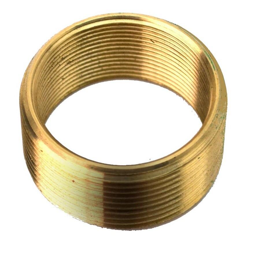 WATCO Polished Brass Metal Washer