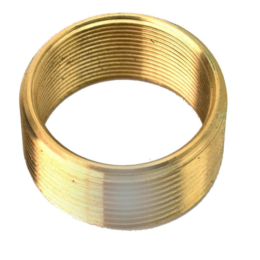 WATCO Polished Brass Metal Washer