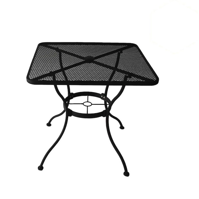 Davenport Square Outdoor Dining Table