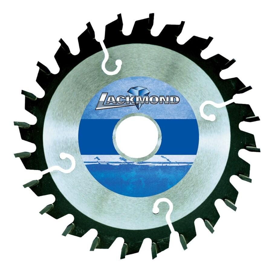 Lackmond 6-in 36-Tooth Segmented Carbide Circular Saw Blade