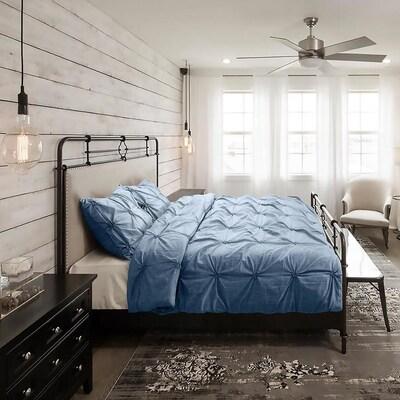 Farmhouse Living Blue Bedding Sets At Lowes Com