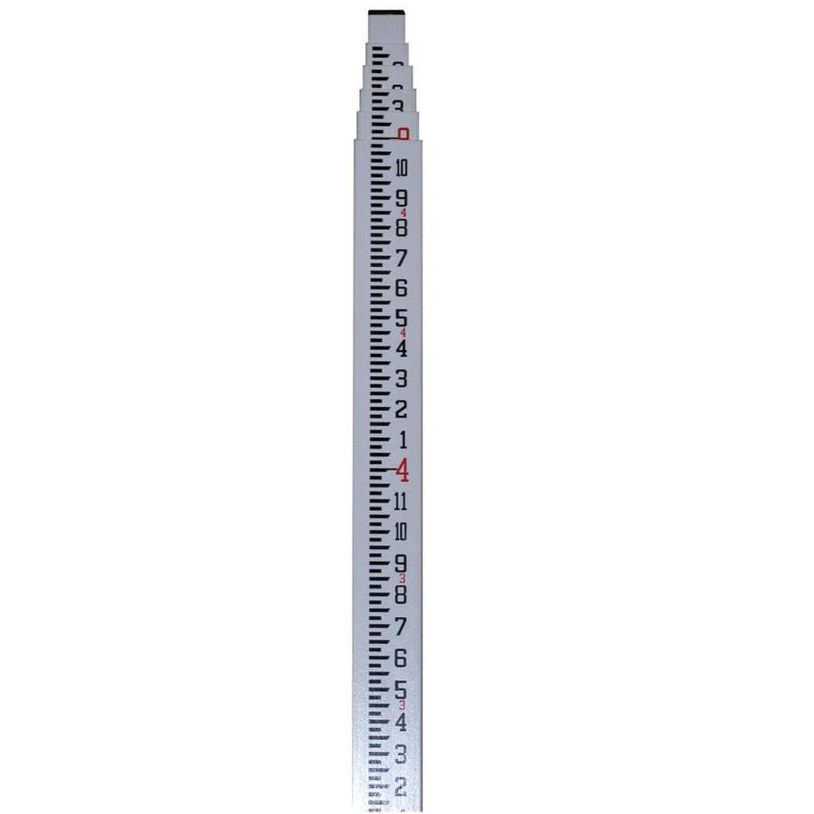CST/Berger 16-ft Leveling Telescoping Rod