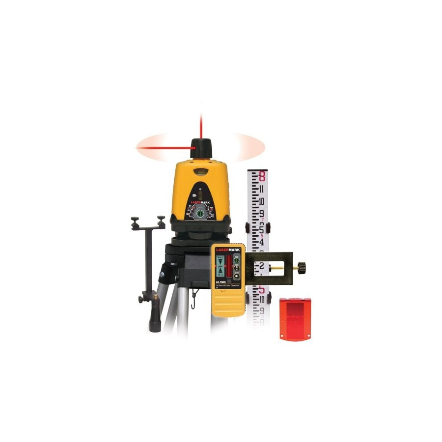 CST/Berger 200-ft Beams and Laser Chalklines Rotary Laser Level