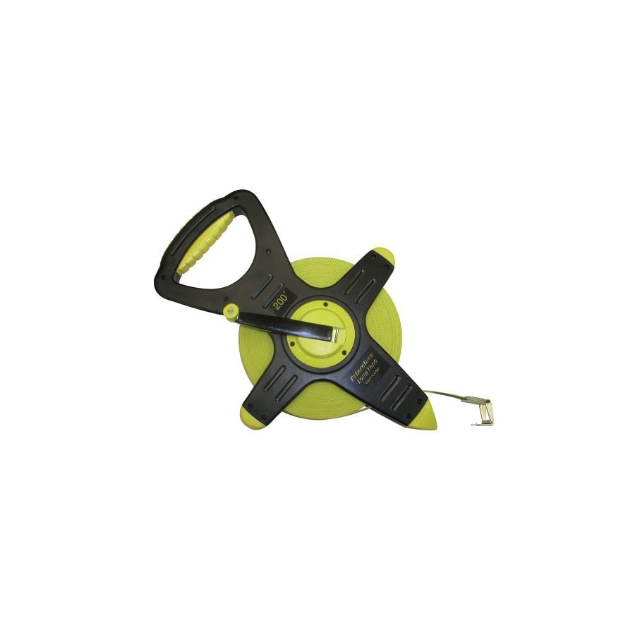 CST/Berger 200-ft Inch(es) Tape measure