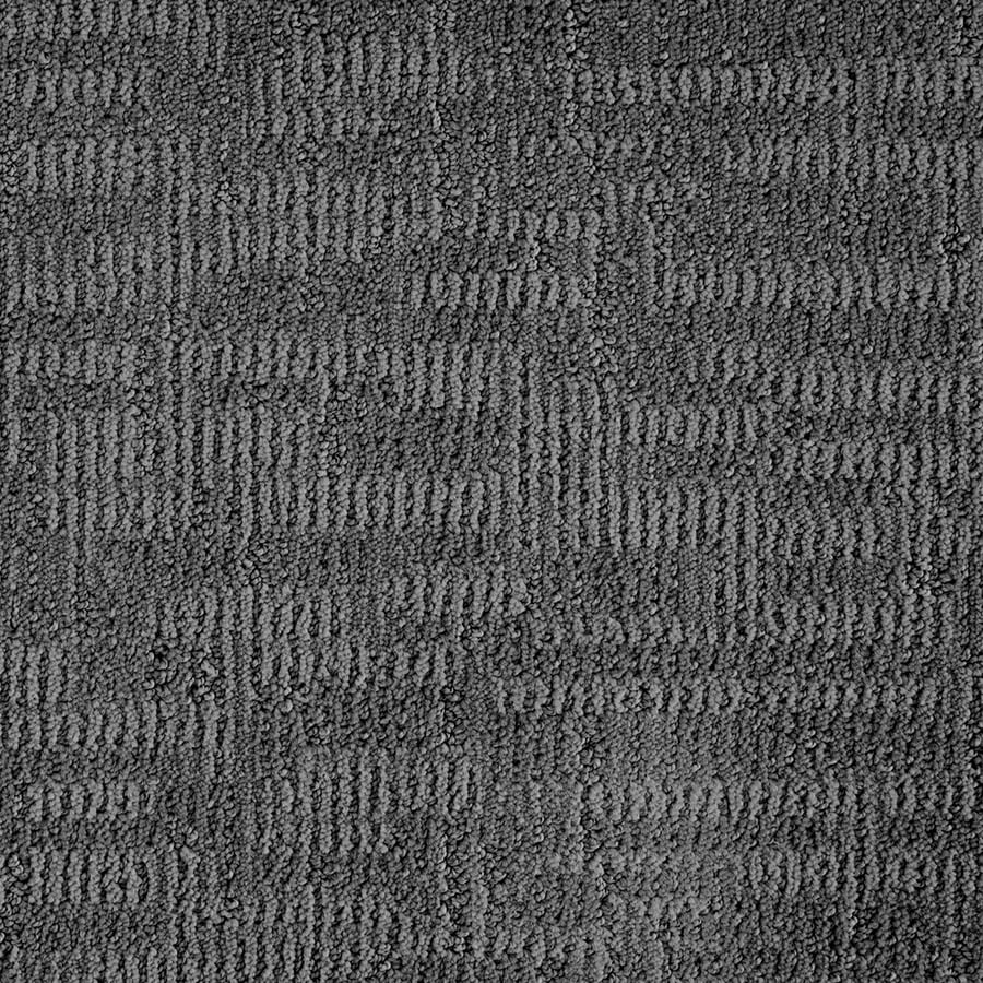 STAINMASTER PetProtect 12-ft W x Cut-to-Length Flannel 84406 Pattern Interior Carpet