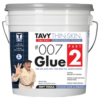 TAVY 1-Gallon Indoor/Outdoor Primer at Lowes com