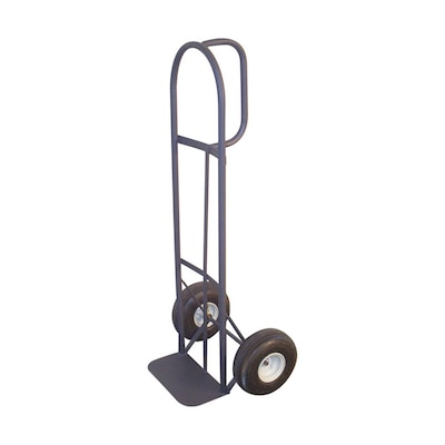Lb Capacity Steel Hand Truck And Dolly