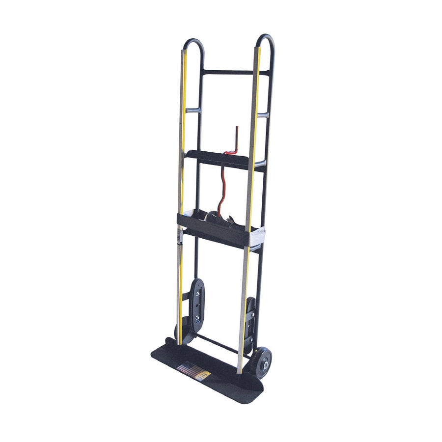 Moving Rentals: Shop Gleason Appliance Hand Truck At Lowes.com