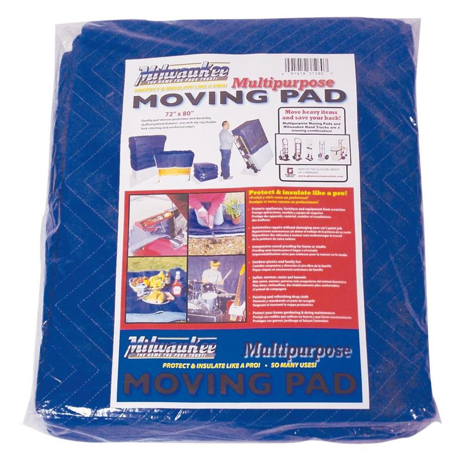 Gleason 80 X 72 Furniture Moving Pad
