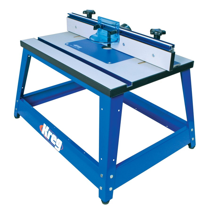 Shop kreg precision benchtop router table at lowes kreg precision benchtop router table greentooth
