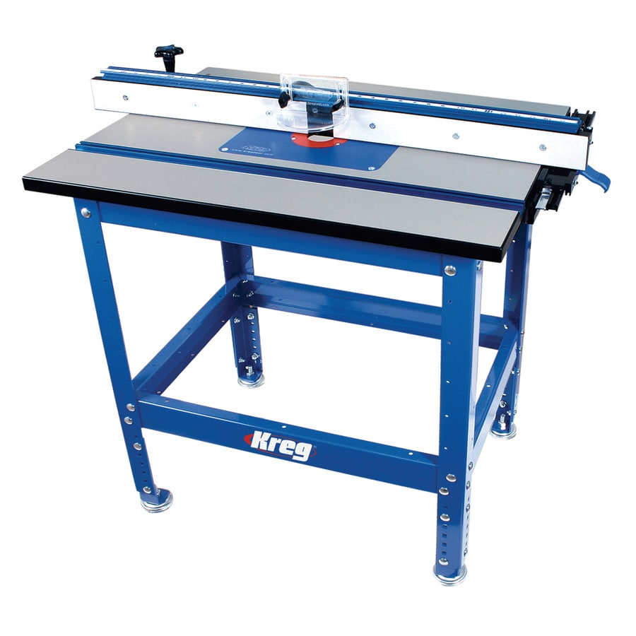 Shop kreg precision router table system at lowes kreg precision router table system greentooth Images