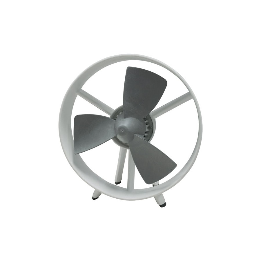 Soleus Air 8-in Desk Fan