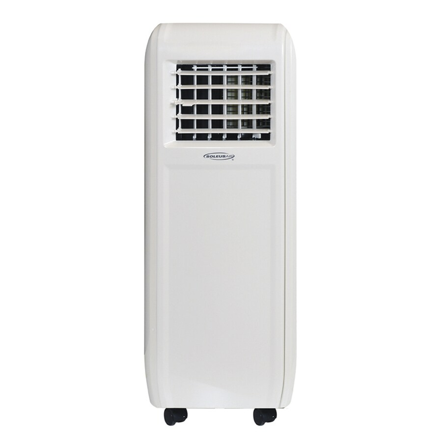 Soleus Air 8,000-BTU 250-sq ft 115-Volt Portable Air Conditioner
